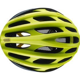 Mavic Ksyrium Pro MIPS Helmet Herre safety yellow/black